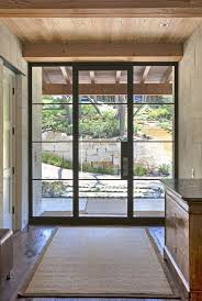 28 beautiful glass front doors for your entry shelterness for glass door in front of exterior