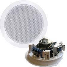 Spekon Project 5T - Hat Trafolu 13 cm Tavan Hoparlörü