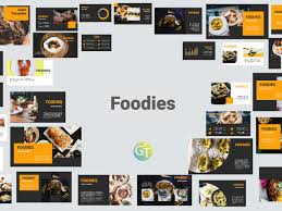 Free Food Powerpoint Templates Free Download Food Presentation Powerporpoint Template By