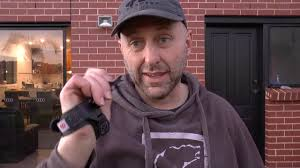 Scott Recon <b>Wrist Release</b> review - YouTube