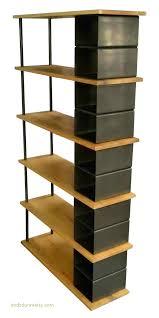custom built shelving units industrial marvelous made large wood and metal bookshelf by custom shelving units uk built reclaimed unit