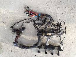 bmw e39 m62 4 4l v8 engine wiring harness image is loading bmw e39 m62 4 4l v8 engine wiring