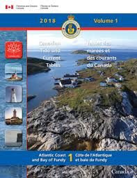 Bluewater Books Charts Chs Tide Current V1 Atlantic Bay
