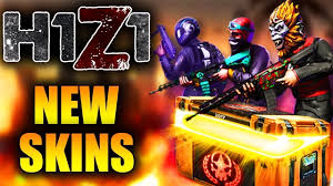 h1z1 opening free crate invitational 2017