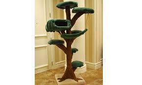 cool cat tree furniture. Stylish Cool Custom Cat Tree Furniture H