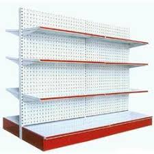 Steel Stands For Display Supermarket Display Rack in Mumbai Maharashtra product display 93