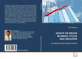 search results for n economy page  bookcover of essays on n business cycles and inflation