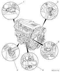 Vauxhall corsa d engine diagram