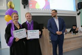 Студенты отделения социологии стали финалистами конкурса Лучшая  Фото Анна Ненашева Борис Москвин