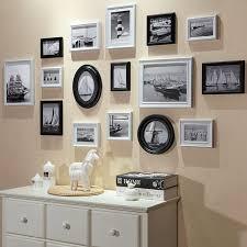 16 pcs set diy photo frame
