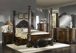 Southampton 8pc Canopy King Bedroom @ Rooms To Go... Looks like my ...