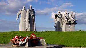 Подвиг героев панфиловцев в годы Великой Отечественной войны Мемориал памяти 28 героев панфиловцев