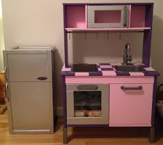 Childrens Wooden Kitchen Furniture Modern Toy Kitchen
