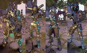 list of character skins and heads