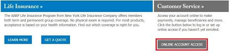 Aarp Life Insurance Quotes Custom Aarp Life Insurance Claim Form Mersnproforumco