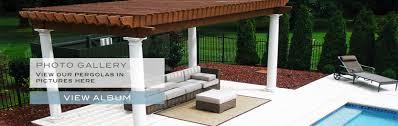 Outdoor Living Inc St Louis Decking Fences Pergolas Porches