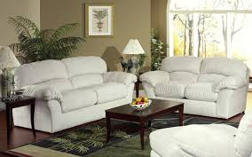 modern white living room furniture. VIEW IN GALLERY White Sofa Sets For Living Room Cozy Contemporary Furniture Modern . E