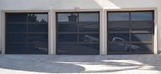full view garage doorFullView Aluminum Doors by Elegant