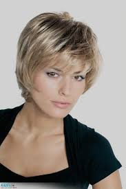 Coupe Cheveux Court Femme 45 Ans
