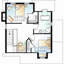 small one story house floor plans inspirational small e story cottage house plans fresh standard house