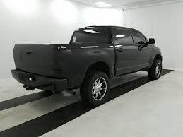 2013 Used Toyota Tundra CrewMax 5.7L SR5 4WD AT NAV Upgrade ...