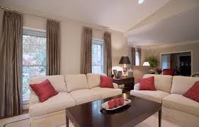 living rooms do not need to be stiff and formal in order to be enjo