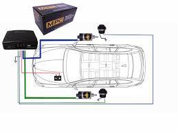2 door 45lb shaved handle popper kit with emergency release easy Door Lock Actuator Wiring Diagram at Door Popper Wiring Diagram