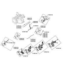 kohler engine parts model xt6752015 sears partsdirect engine contro