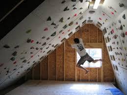 kids climbing wall equipment