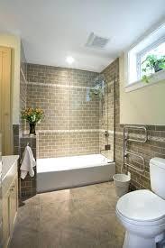 bathroom shower wall tiles glass tile bathroom shower ideas with grey plus wall tiles small tub