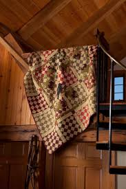 45 best Primitive Quilts and Projects Magazine images on Pinterest ... & Primitive Quilts and Projects Magazine - Love the colors! Adamdwight.com