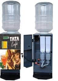 Bubble Vending Machine Magnificent Tea Making Machines Bubble Top Vending Machine Retailer From Nagpur