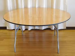 view larger image 60 inch round banquet table for