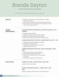 Adjectives For Your Resume Nice 20 Awesome Post A Resume Sierra 33
