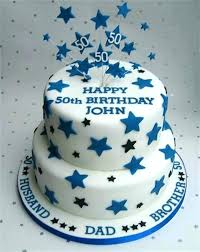 50th Birthday Cakes For Man Medium Size Of Birthday Cakes For Men