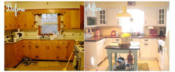 For Kitchen Renovations Kitchen Renovations Before And After Small Island For Sink Faucets