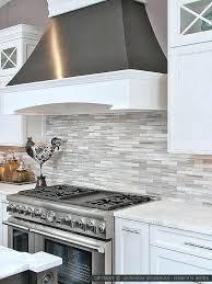 grey and white kitchen gray kitchen tile modern white gray subway marble tile grey glass tile