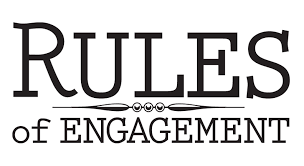 Image result for rules of engagement