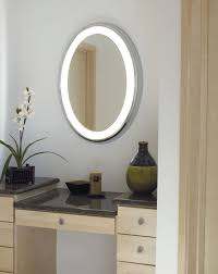 Oval Mirrors Bathroom Oval Bathroom Vanity Mirrors Mirrors And Wall Decor To Mount