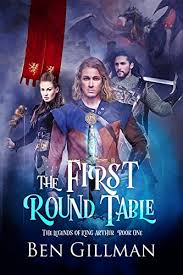 the first round table the legends of king arthur book 1 jpg