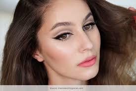 how to do 60s mod makeup 1960s makeup
