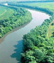 Река Кубань Самая большая река Краснодарского края От Эльбруса до Тамани