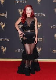 Burgess Creative Arts Emmy Awards In Los Angeles 09 09 2017