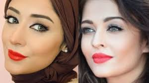 aishwarya rai makeup tutorial cannes film festival 2016