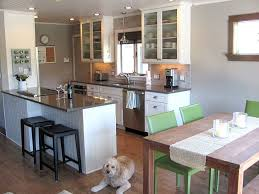 Best 25+ Small open kitchens ideas on Pinterest | Open shelf kitchen, Small  kitchen interiors and Open live