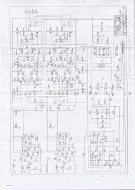 jensen xa 1120 sch service manual schematics jensen xa 1120 sch service manual 1st page