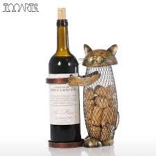 Wine Bottle Storage Angle Metal Bottle Holders Promotion Shop For Promotional Metal Bottle