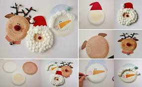 Best 25 Easy Christmas Crafts Ideas On Pinterest  Christmas Christmas Crafts For Adults Pinterest