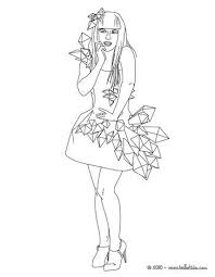 lady gaga coloring pages. Fine Gaga Lady Gaga Beautiful Dress Coloring Page More Content On  Hellokidscom For Coloring Pages A