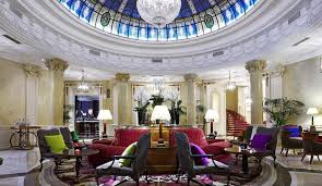 15 Best Luxury Hotels To Stay in Madrid During Casa Decor 14 Best Luxury  Hotels 15